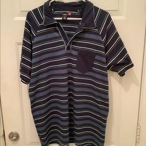 Men's Quiksilver XL shirt